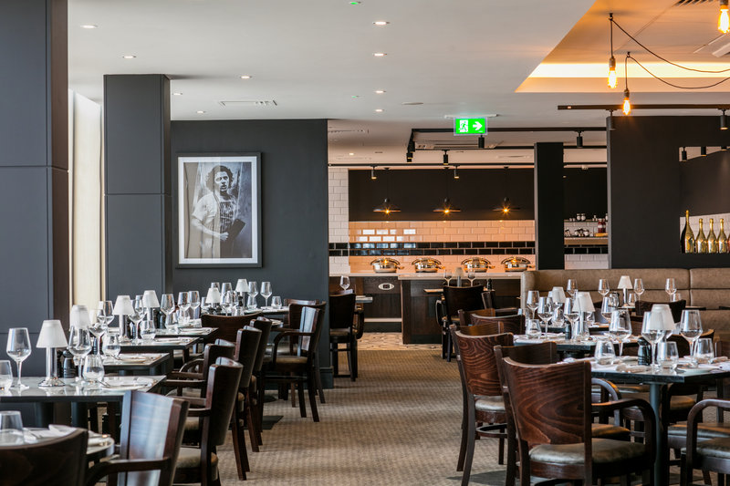 Crowne Plaza Plymouth-Dine in at our Marco Pierre White Steakhouse Bar & Grill<br/>Image from Leonardo