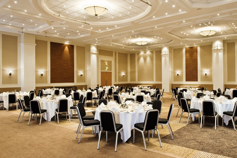 Crowne Plaza Plymouth-Crowne Plaza Plymouth Ballroom<br/>Image from Leonardo