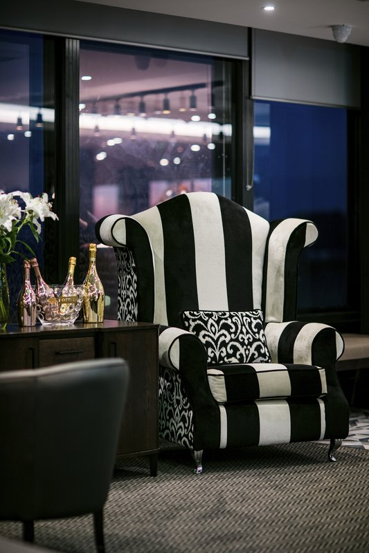 Crowne Plaza Plymouth-Marco Pierre White Restaurant Entrance<br/>Image from Leonardo