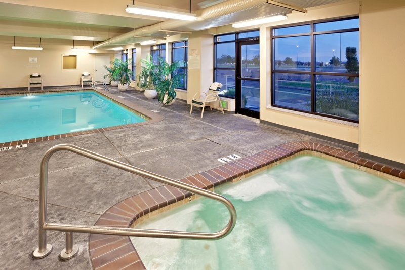 Holiday Inn Express Pasco - TriCities-Whirlpool<br/>Image from Leonardo