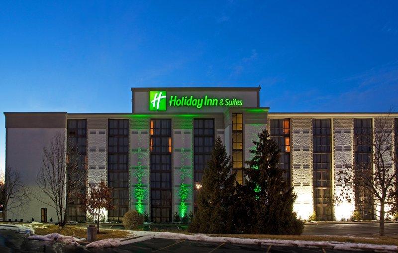 Holiday Inn Hotel & Suites Cincinnati-Eastgate (I-275e)-Holiday Inn & Suites Cincinnati-Eastgate <br/>Image from Leonardo