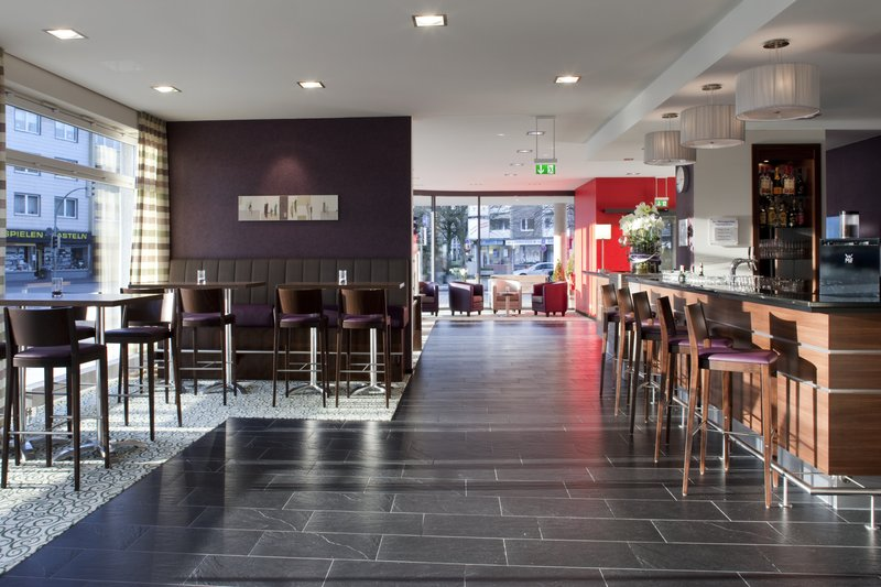 Holiday Inn Express Guetersloh-Feel at home in our Bar and Lounge.<br/>Image from Leonardo