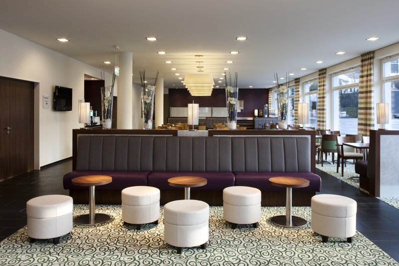 Holiday Inn Express Guetersloh-Stay relaxed in our Bar and Lounge<br/>Image from Leonardo