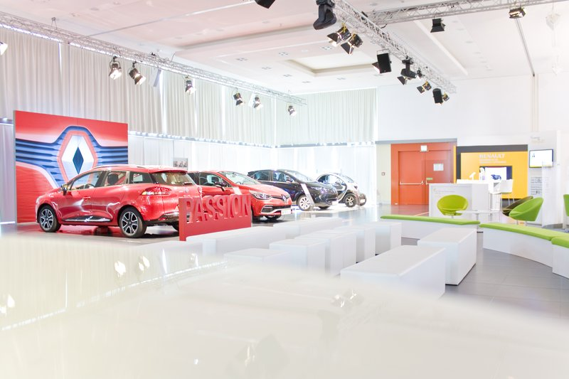 Berlin Airport Conference Centre-Conference Centre is fully equipped to handle large-scale events<br/>Image from Leonardo
