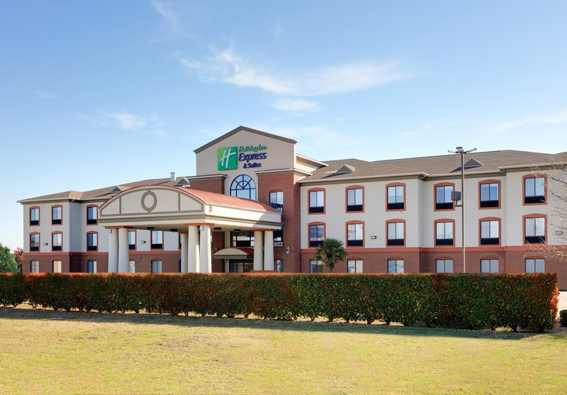 Holiday Inn Express & Suites Burleson/Ft. Worth-Hotel Exterior <br/>Image from Leonardo