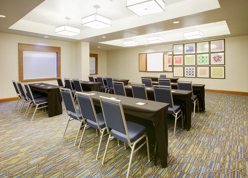 Holiday Inn Express & Suites Burleson/Ft. Worth-Meeting Room <br/>Image from Leonardo