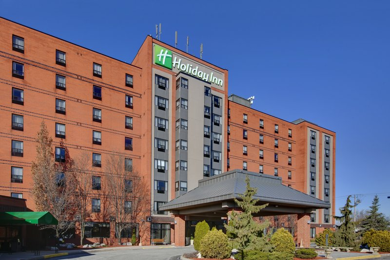 Holiday Inn Hotel & Suites Windsor (Ambassador Bridge)-Holiday Inn & Suites Ambassador Bridge<br/>Image from Leonardo