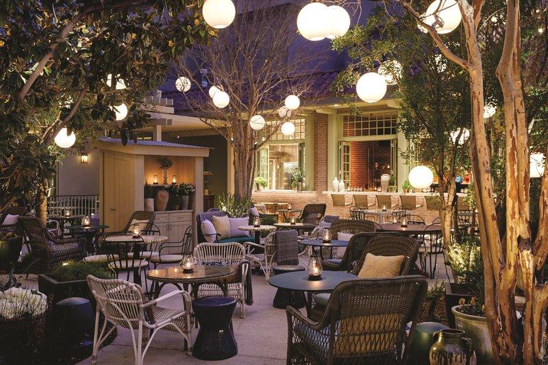 Park MGM Las Vegas - Primrose Outside Dining <br/>Image from Leonardo