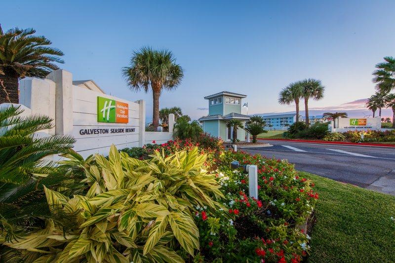 Holiday Inn Club Vacations Galveston Beach Resort-Welcome to Holiday Inn Club Vacations Galveston Seaside Resort<br/>Image from Leonardo