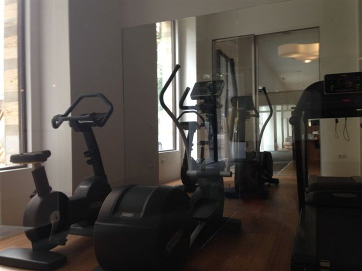 Granada Five Senses-600305 Health Club<br/>Image from Leonardo