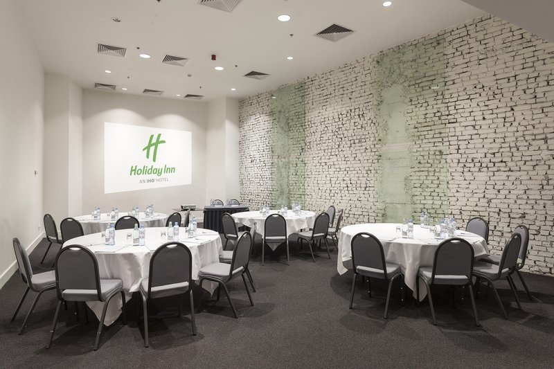 Holiday Inn Tbilisi-Idea Meeting Room - accomodates up to 70 Pax<br/>Image from Leonardo