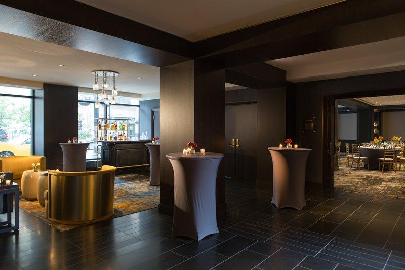 Hotel Allegro; A Kimpton Hotel - Meeting Room <br/>Image from Leonardo