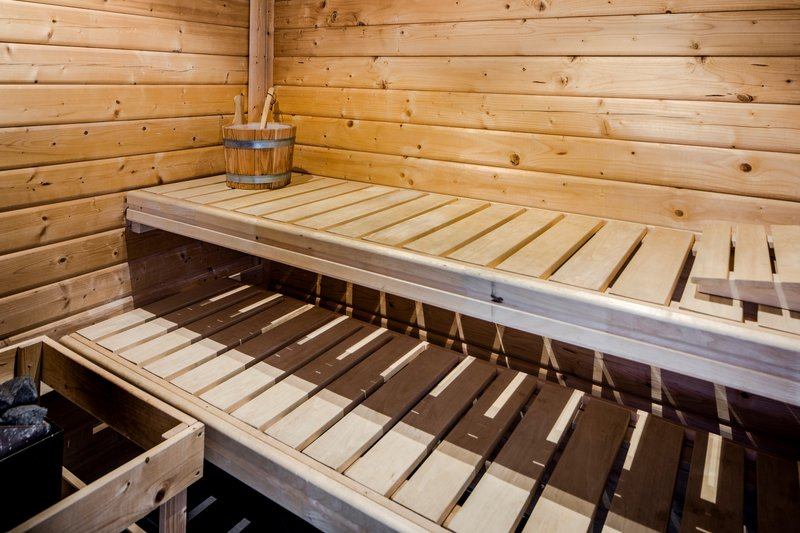 Holiday Inn Eindhoven-Executive suite - Privat sauna<br/>Image from Leonardo