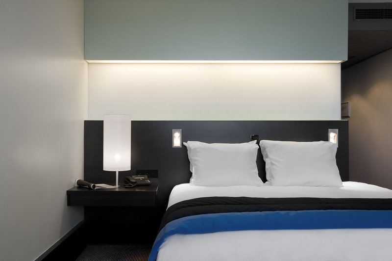 Holiday Inn Eindhoven-Executive room<br/>Image from Leonardo