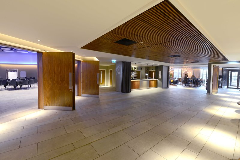 Crowne Plaza Newcastle - Stephenson Quarter-Stephenson Suite Reception<br/>Image from Leonardo