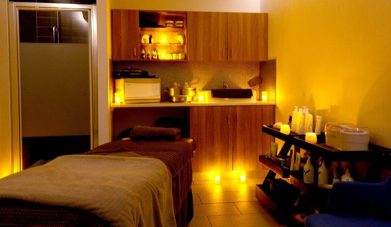 Crowne Plaza Newcastle - Stephenson Quarter-Treatment Room<br/>Image from Leonardo