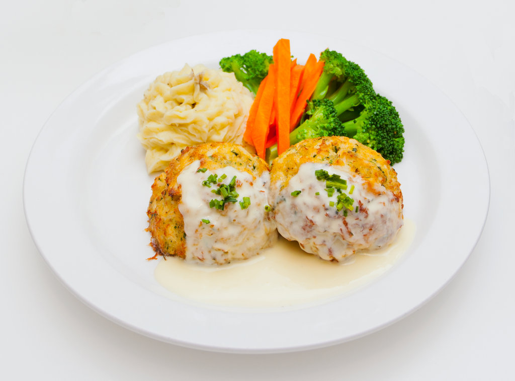 Holiday Inn Baltimore BWI Airport-Our crab cakes are some of the best in Maryland.<br/>Image from Leonardo