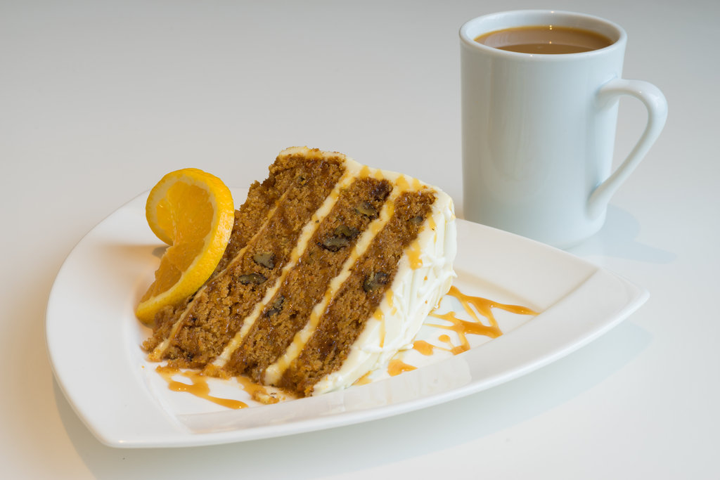 Holiday Inn Baltimore BWI Airport-Sample some of our desserts for your after dinner snack.<br/>Image from Leonardo