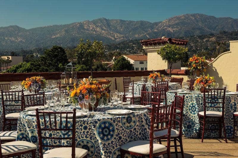 Canary Hotel Santa Barbara - A Kimpton Hotel-Special Events<br/>Image from Leonardo