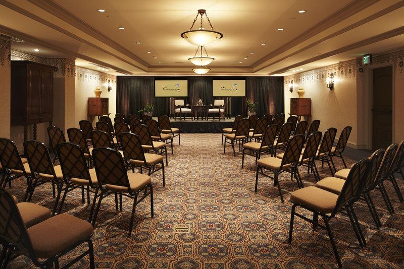 Canary Hotel Santa Barbara - A Kimpton Hotel-Meeting Room<br/>Image from Leonardo