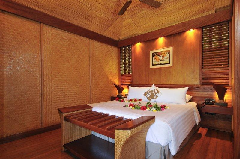 Intercontinental Moorea Resort-Junior Suite<br/>Image from Leonardo