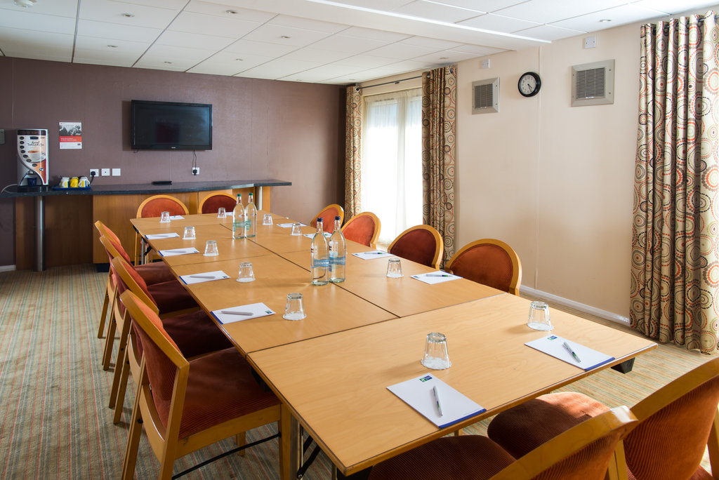 Holiday Inn Express Peterborough-Hold your meeting at Holiday Inn Express Peterborough<br/>Image from Leonardo