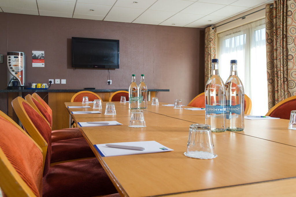 Holiday Inn Express Peterborough-Our hotel is an ideal venue for a small business meeting or event<br/>Image from Leonardo