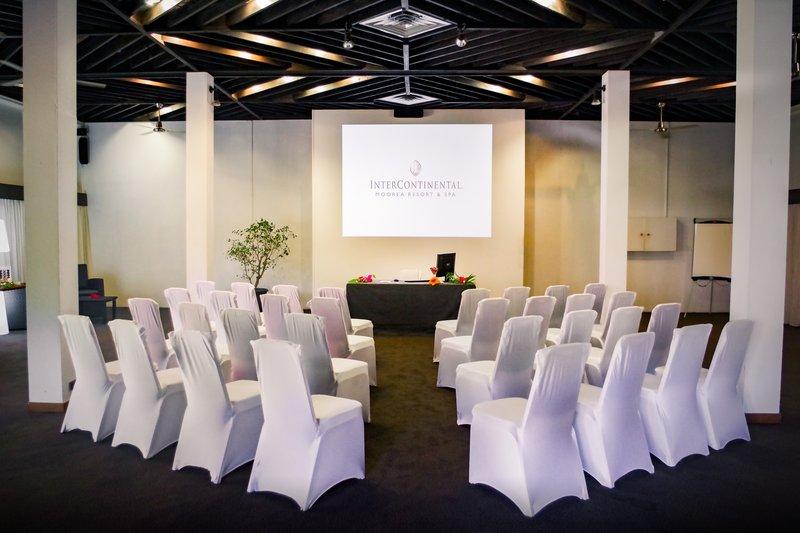 Intercontinental Moorea Resort-Tepee Room<br/>Image from Leonardo
