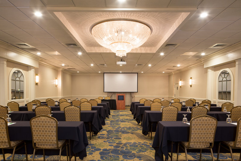 Holiday Inn Columbia East - Jessup-Banquet Room<br/>Image from Leonardo