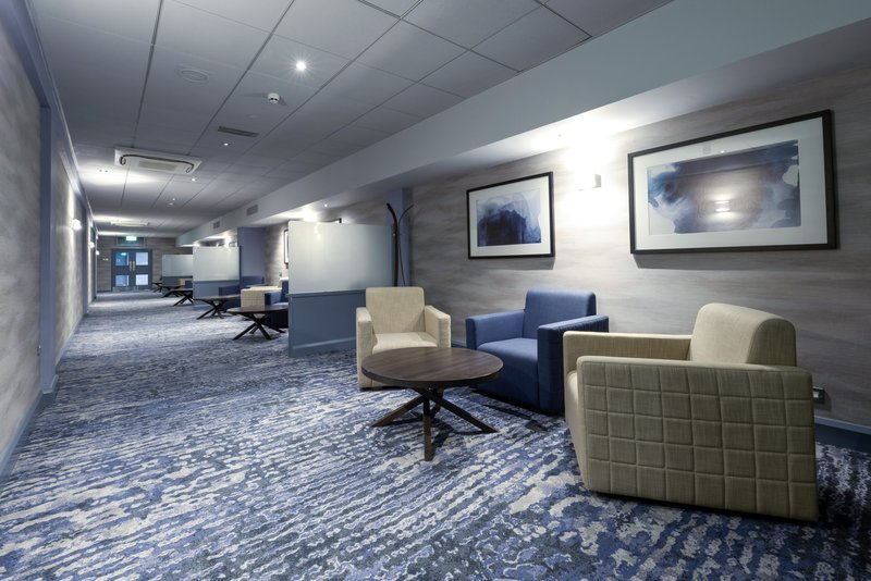 Crowne Plaza Plymouth-The Business Corridor is suitable for small breakout areas<br/>Image from Leonardo