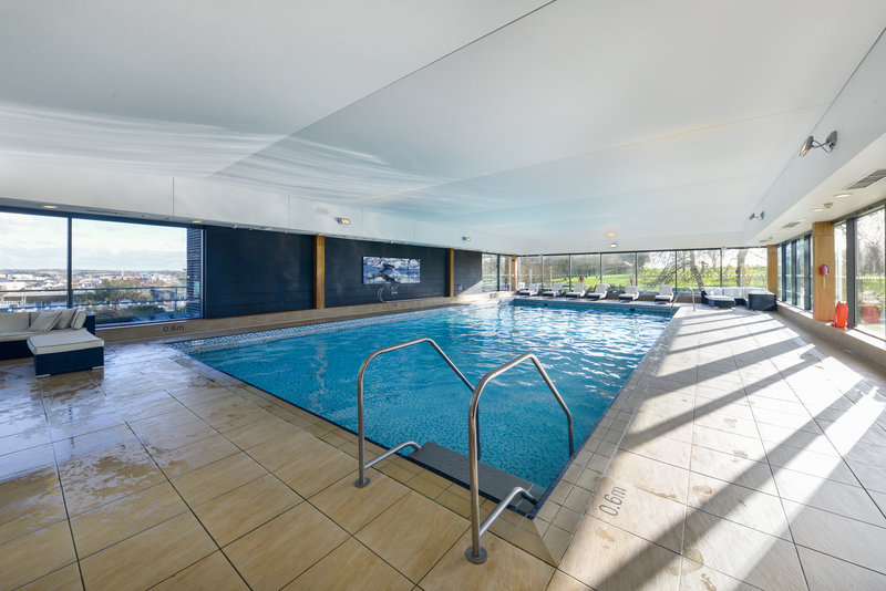 Crowne Plaza Plymouth-Swimming Pool<br/>Image from Leonardo