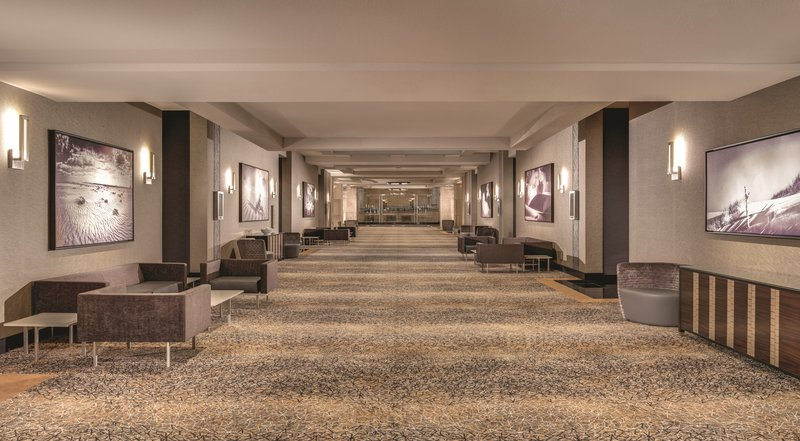 Luxor Resort and Casino - Conference Area <br/>Image from Leonardo