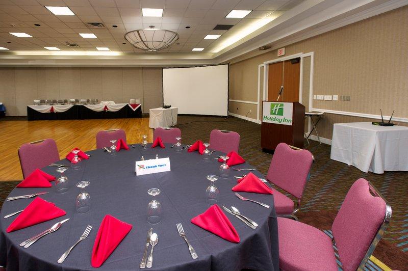 Holiday Inn Solomons-Conf Center & Marina-Meeting Room<br/>Image from Leonardo