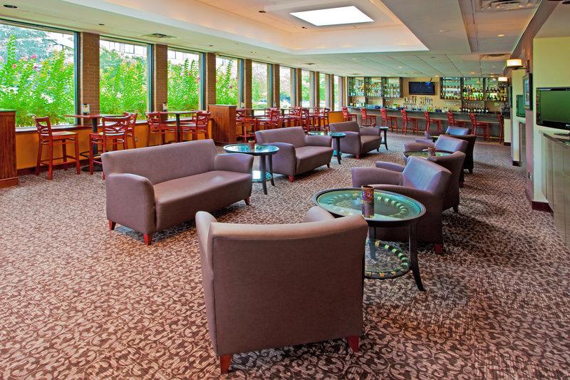 Holiday Inn Solomons-Conf Center & Marina-Restaurant<br/>Image from Leonardo