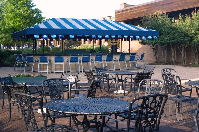Holiday Inn Solomons-Conf Center & Marina-Courtyard<br/>Image from Leonardo