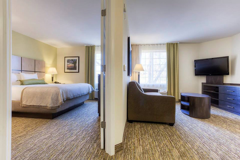 Candlewood Suites Mooresville/Lake Norman-One Bedroom Suite with Sofa Sleeper and Complimentary Wifi<br/>Image from Leonardo