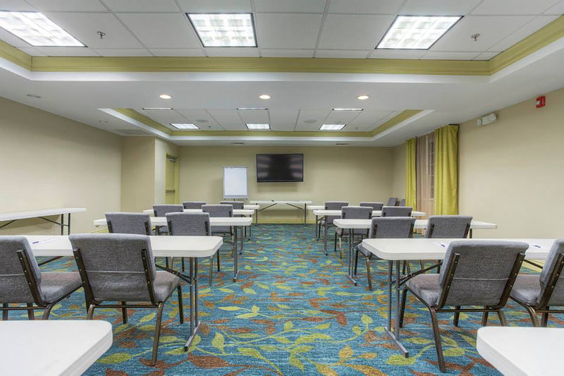 Candlewood Suites Mooresville/Lake Norman-Modern Meeting Room accommodates up to 50 people<br/>Image from Leonardo