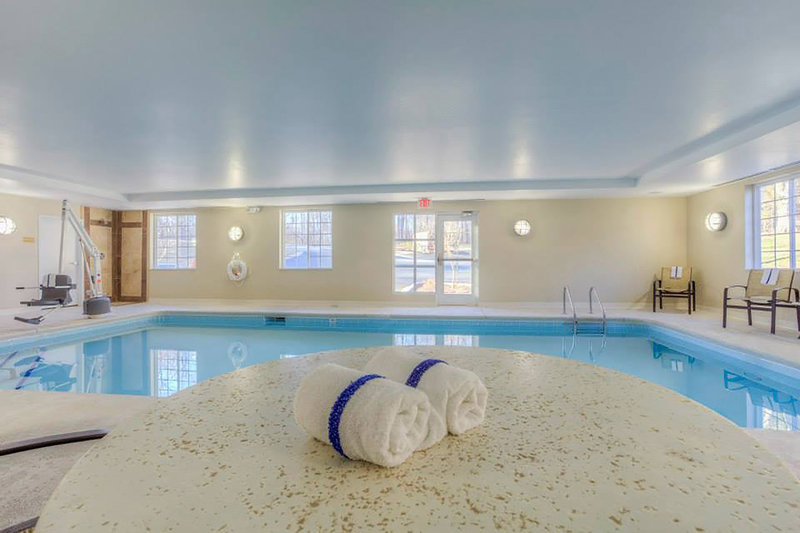Candlewood Suites Mooresville/Lake Norman-Have fun in our Indoor Heated Salt Water Swimming Pool <br/>Image from Leonardo