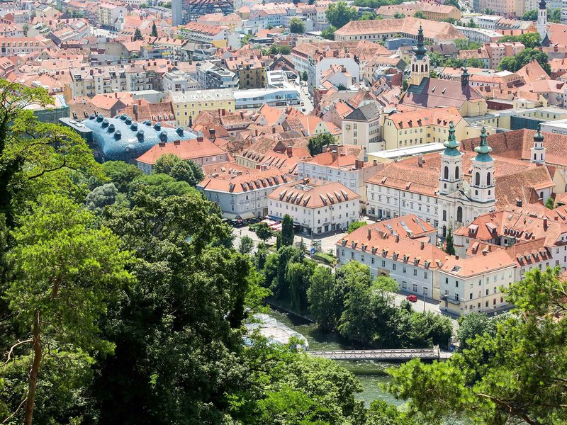 Mercure Graz City-Other<br/>Image from Leonardo