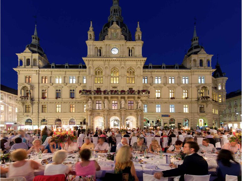 Mercure Graz City-Wedding<br/>Image from Leonardo