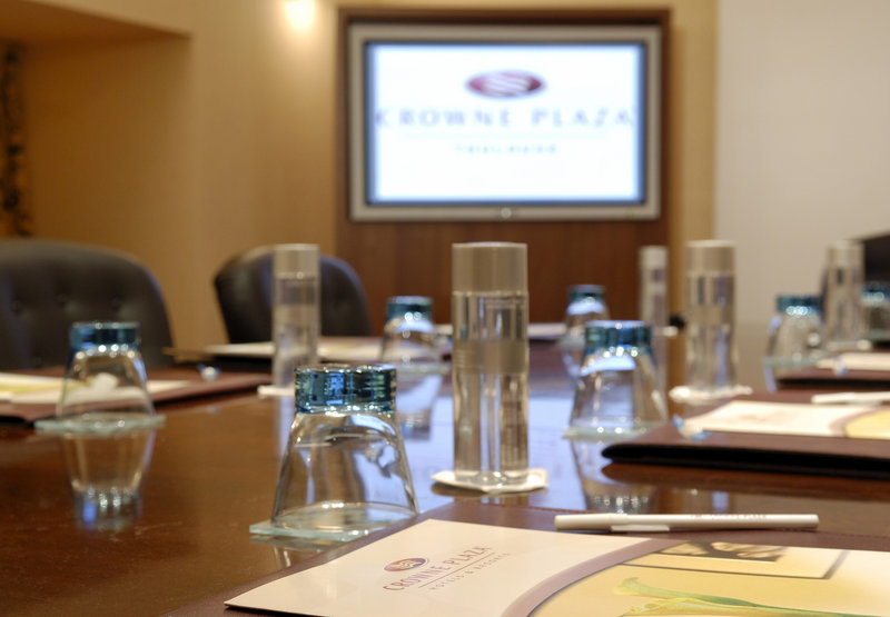 Crowne Plaza Toulouse-Boardroom 'Murray' - Discover our high quality function rooms<br/>Image from Leonardo