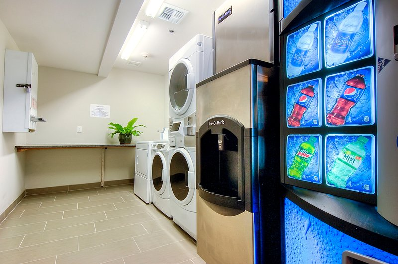 Holiday Inn Express & Suites Carlsbad Beach 4.4/5 | 506 Revi-Guest Laundry Facility<br/>Image from Leonardo