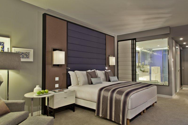 Intercontinental Estoril-Deluxe Room<br/>Image from Leonardo