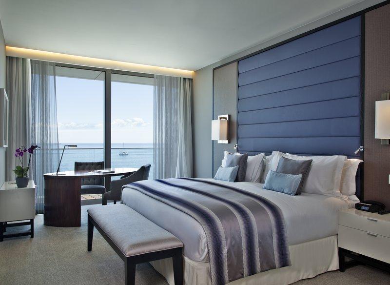 Intercontinental Estoril-InterContinental Club Room<br/>Image from Leonardo