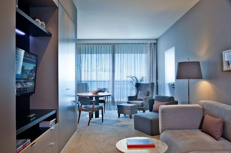 Intercontinental Estoril-Ocean Suite<br/>Image from Leonardo