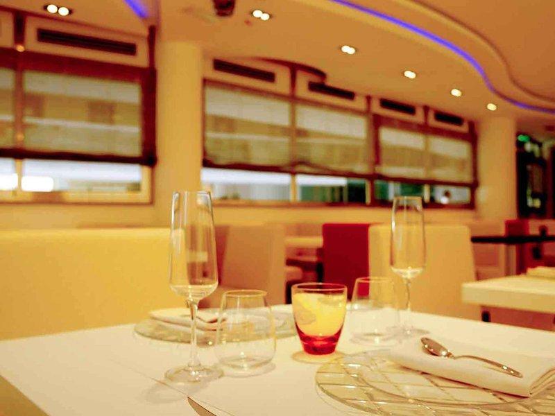 Mercure Olbia-Restaurant<br/>Image from Leonardo