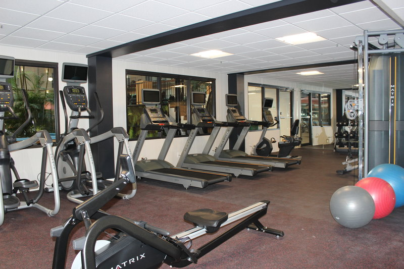 Holiday Inn Des Moines - Airport / Conf Ctr-Fitness Center<br/>Image from Leonardo