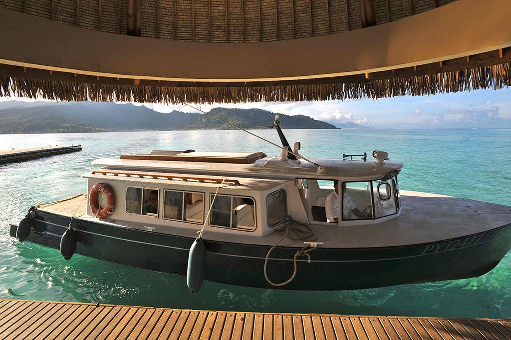 Le Taha'a Island Resort & Spa - Other <br/>Image from Leonardo