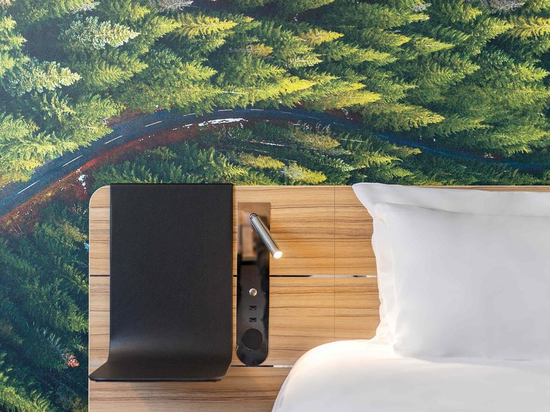 Novotel Marne La Vallee Collegien-Guest Room<br/>Image from Leonardo