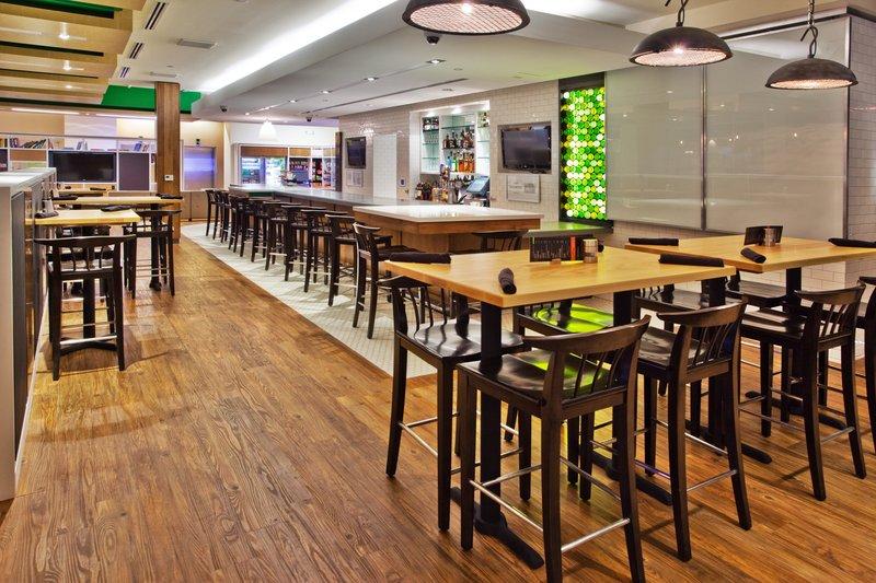 Holiday Inn Gwinnett Center-The Hub Restaurant and Bar<br/>Image from Leonardo